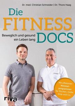 Die Fitness-Docs - Schneider, Christian;Haag, Thore-B.