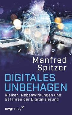 Digitales Unbehagen - Spitzer, Manfred