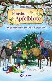 Ponyhof Apfelblüte - Weihnachten auf dem Reiterhof