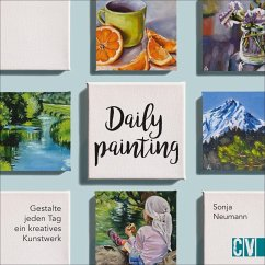 Daily Painting - Neumann, Sonja