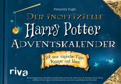 Der inoffizielle Harry-Potter-Adventskalender - Eagle, Pemerity