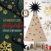 Weihnachtliche Holzdeko