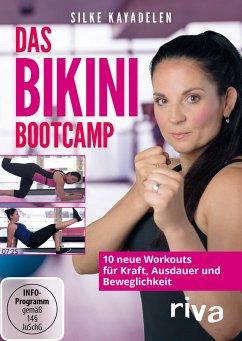 Das Bikini-Bootcamp, 1 DVD