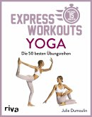 Express-Workouts - Yoga