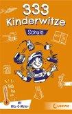 333 Kinderwitze - Schule
