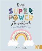 Mein Superpower-Freundebuch