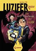 Ein Geschenk der Hölle / Luzifer junior Bd.8