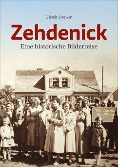 Zehdenick - Drewin, Ulrich