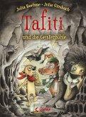Tafiti und die Geisterhöhle / Tafiti Bd.15
