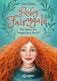 Die Hüter der magischen Bucht / Ruby Fairygale Bd.2