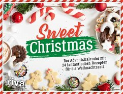 Sweet Christmas - Kuhn, Clara D.