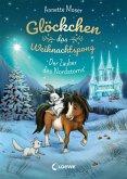 Der Zauber des Nordsterns / Glöckchen, das Weihnachtspony Bd.2