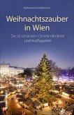 Weihnachtszauber in Wien
