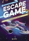 Entführung im Weltall / Escape Game Kids Bd.3