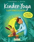 Kinder-Yoga zum Einschlafen