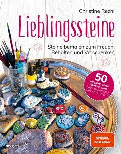 Lieblingssteine - Rechl, Christine