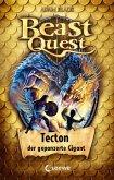 Tecton, der gepanzerte Gigant / Beast Quest Bd.59