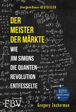 Der Meister der Märkte - Zuckerman, Gregory