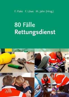 80 Fälle Rettungsdienst