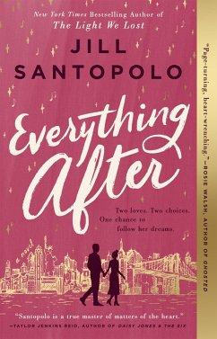 Everything After (eBook, ePUB) - Santopolo, Jill