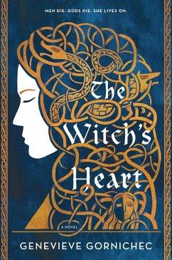 The Witch's Heart (eBook, ePUB) - Gornichec, Genevieve