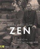 Mein Weg zum Zen (Mängelexemplar)
