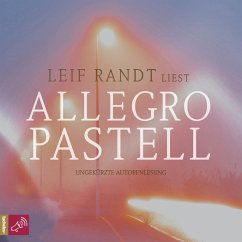 Allegro Pastell (MP3-Download) - Randt, Leif