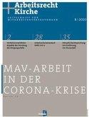 Arbeitsrecht und Kirche (eBook, PDF)