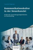 Kommunikationskultur in der Steuerkanzlei (eBook, PDF)