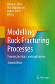Modelling Rock Fracturing Processes (eBook, PDF)