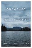 American Melancholy (eBook, ePUB)