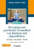 Bewegung und psychische Gesundheit von Kindern und Jugendlichen (eBook, ePUB)