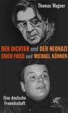 Der Dichter und der Neonazi (eBook, ePUB)