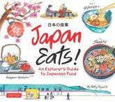 Japan Eats! (eBook, ePUB)