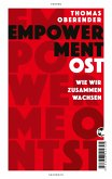 Empowerment Ost (eBook, ePUB)