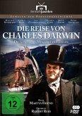 Die Reise von Charles Darwin - Die komplette Serie
