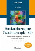 Strukturbezogene Psychotherapie (SP) (eBook, PDF)