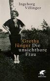 Gretha Jünger (eBook, ePUB)