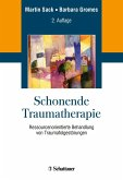 Schonende Traumatherapie (eBook, ePUB)