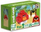 BiOBUDDi Angry Birds - Red
