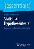 Statistische Hypothesentests