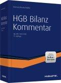HGB Bilanz Kommentar 11. Auflage