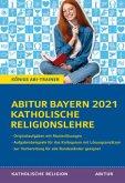 Abitur Bayern 2021 Katholische Religionslehre