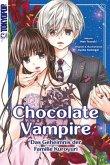 Chocolate Vampire - Light Novel