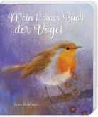 Mein kleines Buch der Vögel