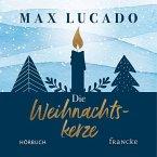 Die Weihnachtskerze, MP3-CD