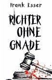 Richter ohne Gnade / Hauptkommissar Karl Hansen Bd.4