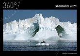 360° Grönland Premiumkalender 2021