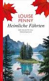 Heimliche Fährten / Armand Gamache Bd.6 (eBook, ePUB)