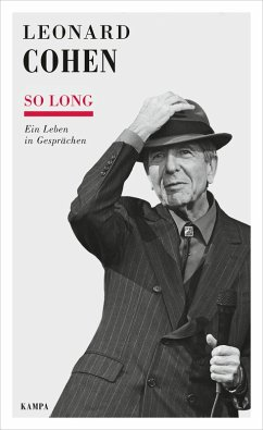 So long (eBook, ePUB) - Cohen, Leonard